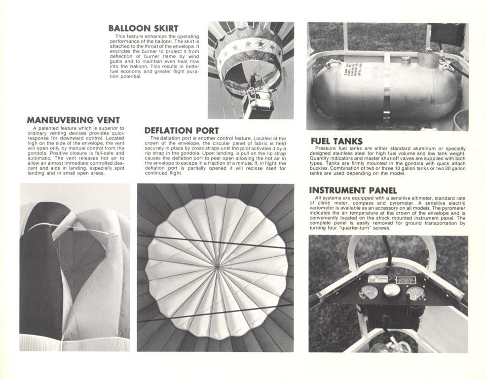 1972 Raven brochure